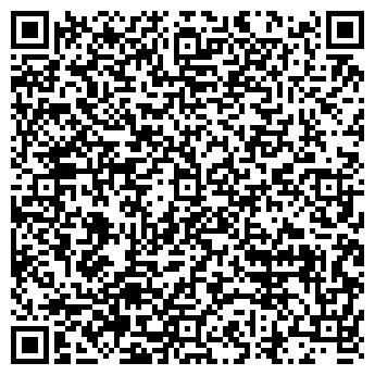 QR-код с контактной информацией организации КОММЕРСАНТЪ В ОМСКЕ