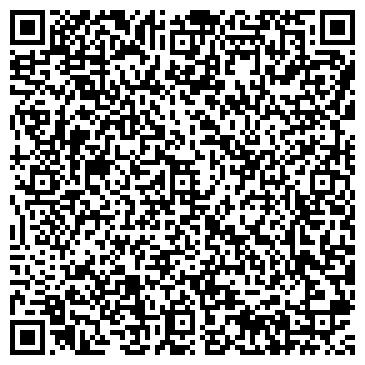 QR-код с контактной информацией организации КОММЕРЧЕСКИЕ ВЕСТИ ИЗДАТЕЛЬСКИЙ ДОМ