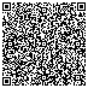 QR-код с контактной информацией организации КОМСОМОЛЬСКАЯ ПРАВДА В ОМСКЕ ГАЗЕТА