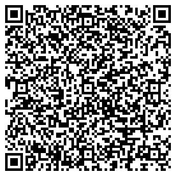 QR-код с контактной информацией организации КРАСНЫЙ ПУТЬ ГАЗЕТА