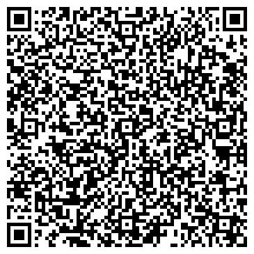 QR-код с контактной информацией организации КРУГОЗОР МАГАЗИН ТОО СИБИНФОРМ