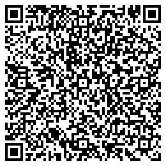 QR-код с контактной информацией организации МАКСИМУМ ЖУРНАЛ