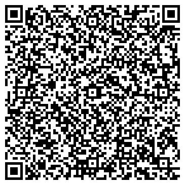 QR-код с контактной информацией организации МОСКОВСКИЙ КОМСОМОЛЕЦ В ОМСКЕ ГАЗЕТА
