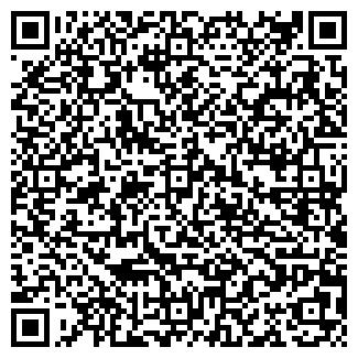 QR-код с контактной информацией организации МЫСЛЬ МАГАЗИН