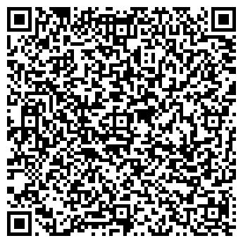 QR-код с контактной информацией организации ОГОРОД СИБИРИ ГАЗЕТА