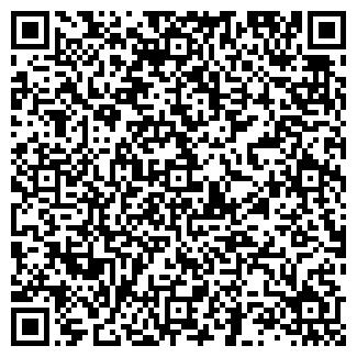 QR-код с контактной информацией организации ОКРУГ ГАЗЕТА
