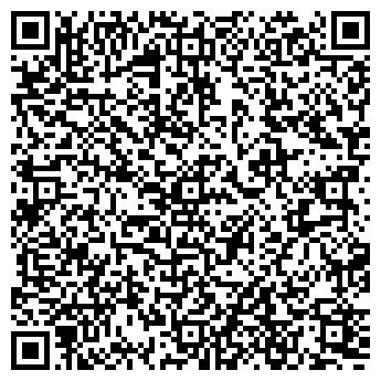 QR-код с контактной информацией организации ОМСКАЯ МЕДИЦИНА ГАЗЕТА