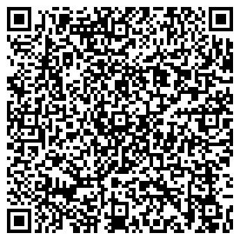 QR-код с контактной информацией организации ОМСКАЯ ПРАВДА ГАЗЕТА