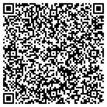 QR-код с контактной информацией организации ОМСКИЕ НОВОСТРОЙКИ ЖУРНАЛ