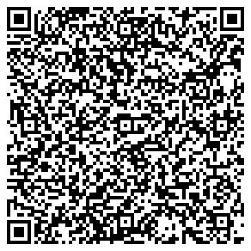 QR-код с контактной информацией организации ОМСКИЙ ХРОНОГРАФ АРЕНДА НЕДВИЖИМОСТИ