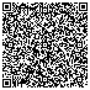 QR-код с контактной информацией организации ОМСКОЕ НАЛОГОВОЕ ОБОЗРЕНИЕ ЖУРНАЛ