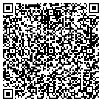 QR-код с контактной информацией организации ОРАЗОВАНИЕ ОМСКОЙ ОБЛАСТИ ЖУРНАЛ