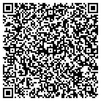 QR-код с контактной информацией организации ПИСЬМА ИЗ ТЕАТРА ЖУРНАЛ