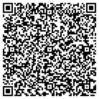 QR-код с контактной информацией организации ПЛАНЕТА 3. 5. 7 ЖУРНАЛ
