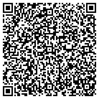 QR-код с контактной информацией организации ПРЕДПРИЯТИЯ ОМСКА СПРАВОЧНИК
