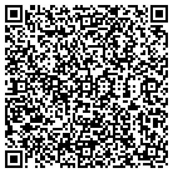 QR-код с контактной информацией организации СВЯЗЬИНВЕСТМЕДИА-ОМСК