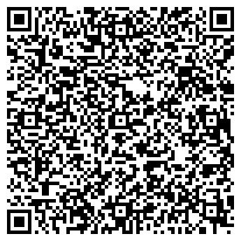 QR-код с контактной информацией организации ЮТОН КАНЦЕЛЯРСКИЙ МАГАЗИН
