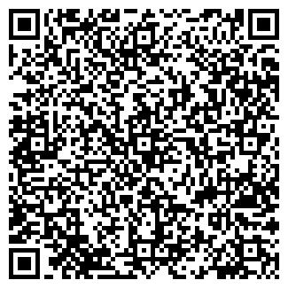QR-код с контактной информацией организации OXYMORON ЖУРНАЛ