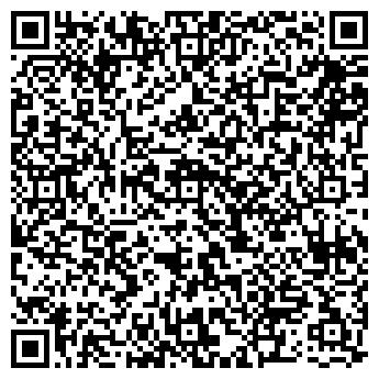 QR-код с контактной информацией организации РАБОТА ДЛЯ ВСЕХ ГАЗЕТА