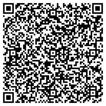 QR-код с контактной информацией организации АВТОСПРАВКА ГАЗЕТА