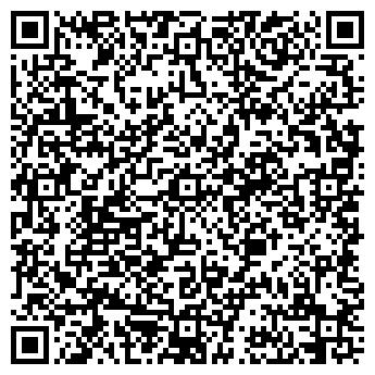 QR-код с контактной информацией организации ЭКСИТАЛ ОДО