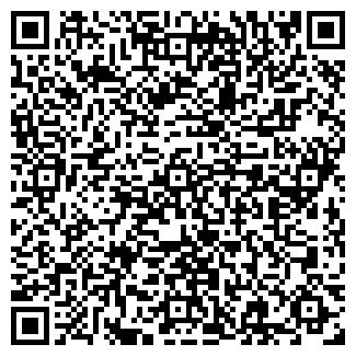 QR-код с контактной информацией организации ВЕРСИЯ ГАЗЕТА