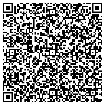 QR-код с контактной информацией организации ВЕЧЕРНИЙ ОМСК-НЕДЕЛЯ ГАЗЕТА