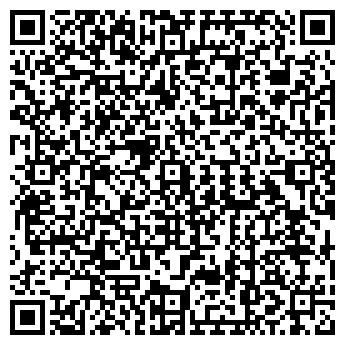 QR-код с контактной информацией организации ВОСКРЕСЕНЬЕ ГАЗЕТА