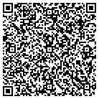 QR-код с контактной информацией организации ГУБЕРНСКИЕ ВЕДОМОСТИ