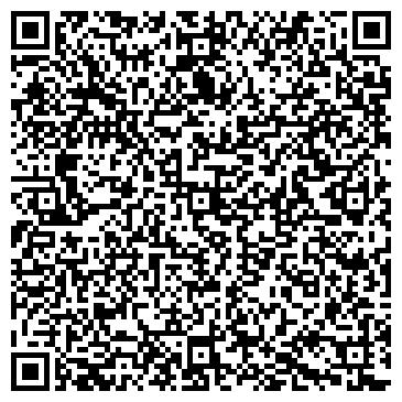 QR-код с контактной информацией организации ДАМСКИЙ АЛЬБОМ ЕЖЕНЕДЕЛЬНИК