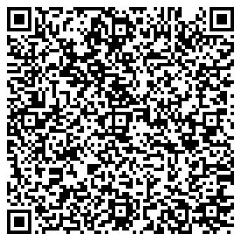 QR-код с контактной информацией организации ЗЕРКАЛО ПЛЮС ГАЗЕТА