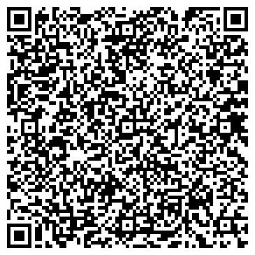 QR-код с контактной информацией организации ЭКСПЕРИМЕНТАЛЬНАЯ БАЗА ДАШКОВКА РУСХП