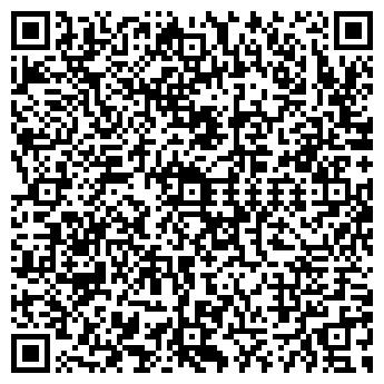 QR-код с контактной информацией организации НЕДВИЖИМОСТЬ ГАЗЕТА