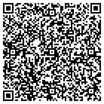 QR-код с контактной информацией организации РЕКЛАМНЫЙ МИР ОМСКА ГАЗЕТА