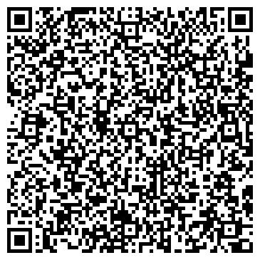 QR-код с контактной информацией организации СПУТНИК АВТОМОБИЛИСТА ГАЗЕТА