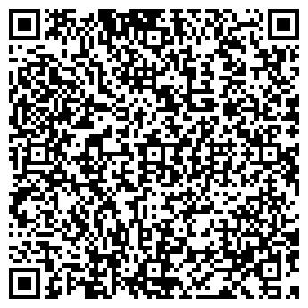 QR-код с контактной информацией организации ТИБЕТСКИЙ ИЖ ГАЗЕТА
