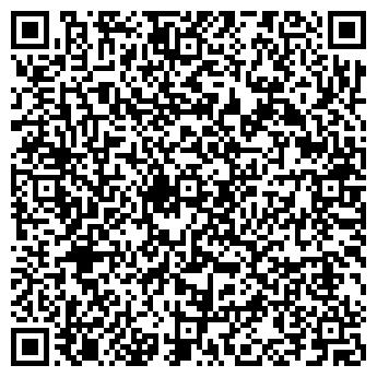 QR-код с контактной информацией организации ХОЧУ РАБОТАТЬ ! ГАЗЕТА