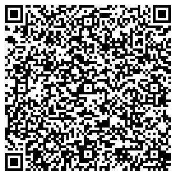 QR-код с контактной информацией организации ЧЕТВЕРГ ГАЗЕТА