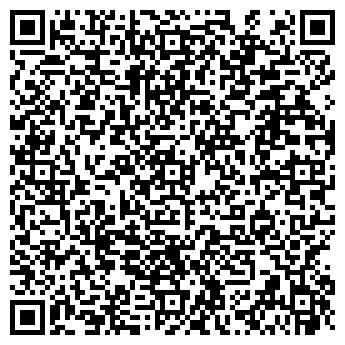 QR-код с контактной информацией организации ЛУЗИНСКИЙ КОМБИКОРМОВЫЙ ЗАВОД, ОАО