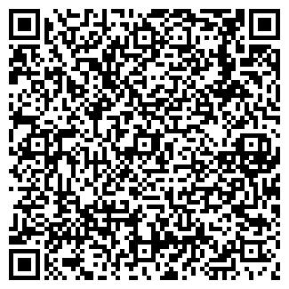 QR-код с контактной информацией организации ФИЕСТА МАГАЗИН