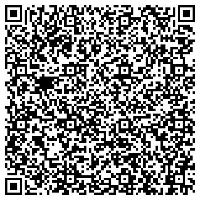 """QR-код с контактной информацией организации ИП Торговое оборудование """"МИКА"""", ип Березуцкий А. В."""