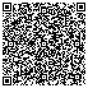 QR-код с контактной информацией организации СИБИРСКИЙ АГРОСОЮЗ