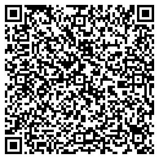 QR-код с контактной информацией организации ЭЛТА УЧСП