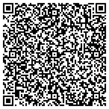 QR-код с контактной информацией организации НАШ МАГАЗИН СЕТЬ СУПЕРМАРКЕТОВ