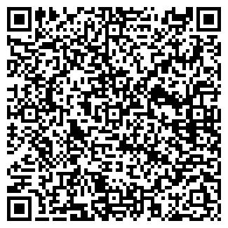 QR-код с контактной информацией организации № 429 МАГАЗИН
