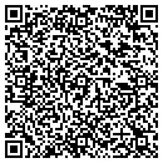 QR-код с контактной информацией организации АВГУР ООО ТОРГОВО-ПРОИЗВОДСТВЕННАЯ КОМПАНИЯ