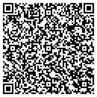 QR-код с контактной информацией организации АЛЕКС МАГАЗИН