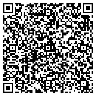 QR-код с контактной информацией организации АСКОР-97, ЧП