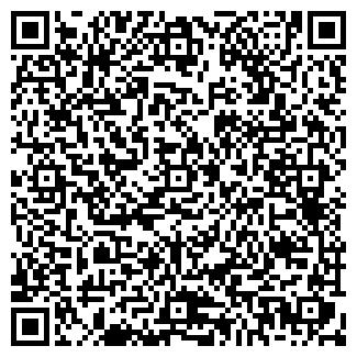 QR-код с контактной информацией организации БАЛТИА, ООО