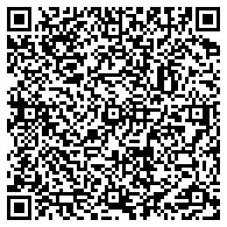 QR-код с контактной информацией организации ВОЛТО, ООО